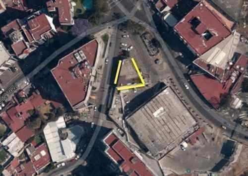 oficina comercial en lomas de tecamachalco