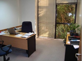 oficina comercial en palermo - 459 m²