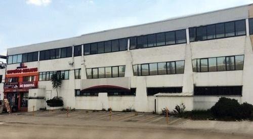 oficina comercial en parque industrial naucalpan, urbina