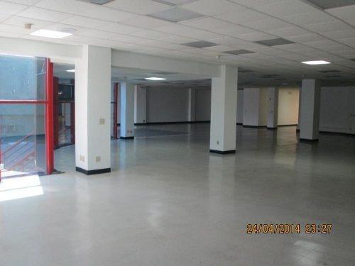 oficina comercial en renta 3ra. etapa zona río