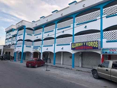 oficina comercial en renta