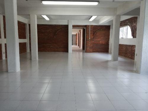 oficina comercial en renta al sur de tlalpan