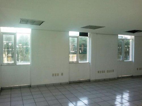 oficina comercial en renta av. salvador díaz mirón