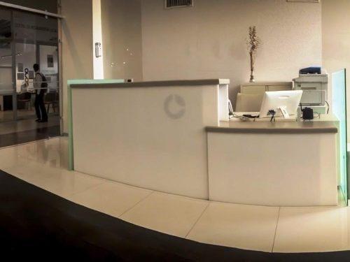 oficina comercial en renta centro de negocios-plaza mirador