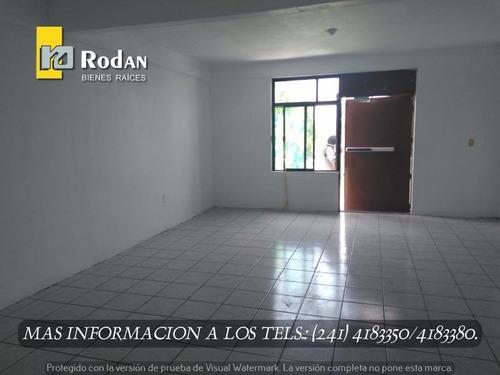 oficina comercial en renta centro ixtulco