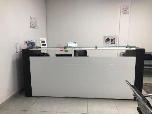 oficina comercial en renta col. revolución