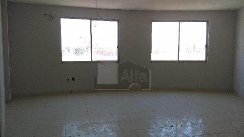 oficina comercial en renta en ciudad industrial / león (guanajuato)