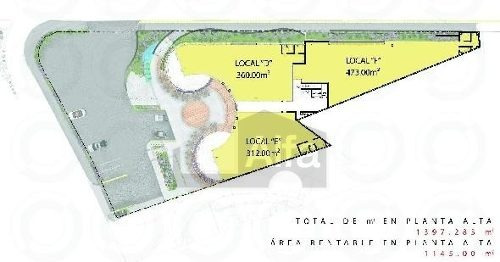 oficina comercial en renta en los parques, juárez, chihuahua