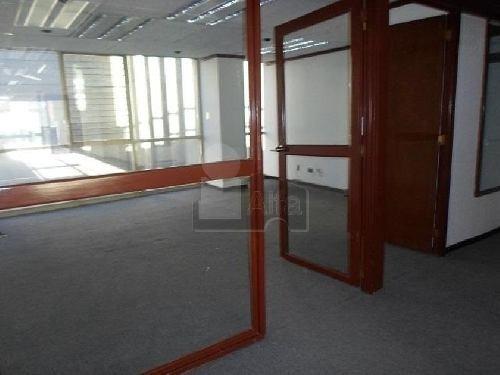 oficina comercial en renta en polanco v sección, miguel hidalgo, distrito federal