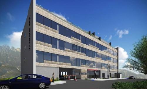oficina comercial en renta en residencial san agustin 1 sector, san pedro garza garcía, nuevo león