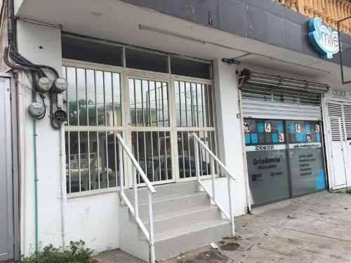 oficina comercial en renta fracc ignacio zaragoza