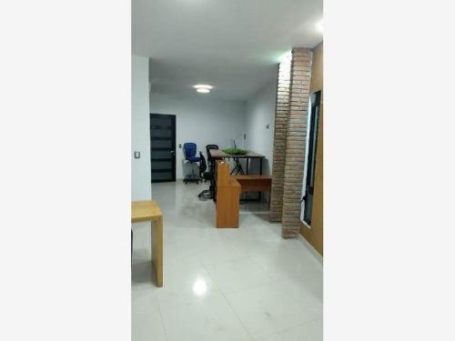 oficina comercial en renta fracc. roma
