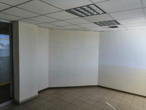 oficina comercial en renta lomas del campestre