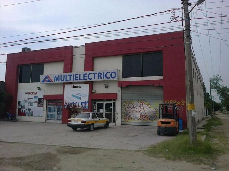 oficina comercial en renta monte alto