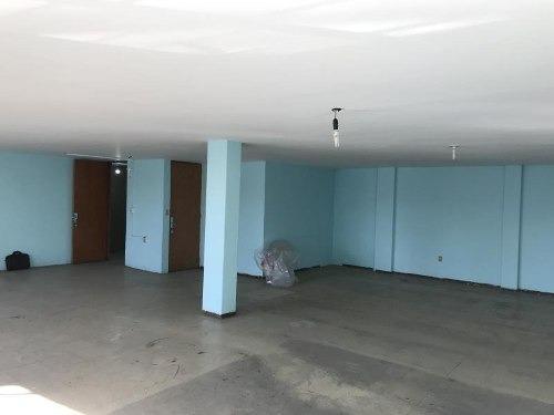 oficina comercial en renta prado churubusco