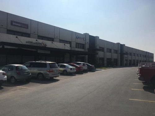 oficina comercial en renta quintas san isidro