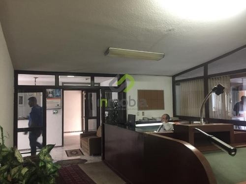 oficina comercial en renta residencial del valle i