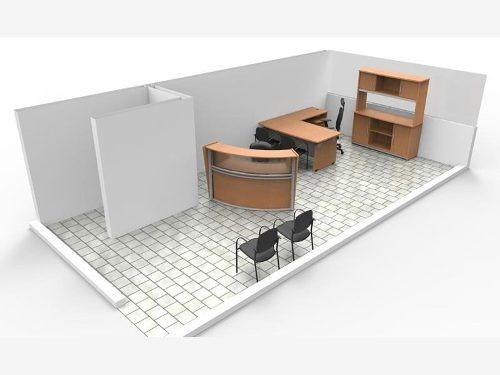 oficina comercial en renta san isidro