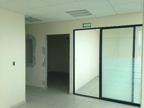 oficina comercial en renta ubicada sobre av. bonampak en tor