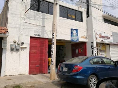 oficina comercial en renta xamaipak