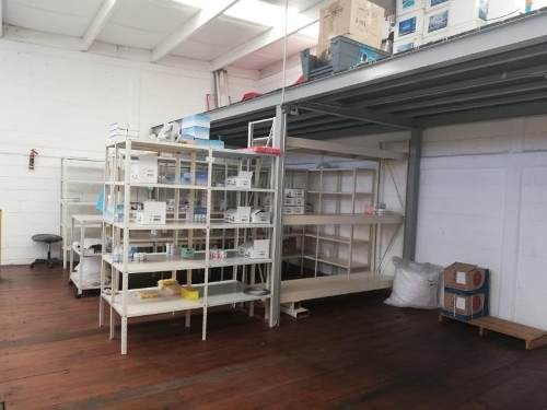 oficina comercial en venta blvd constitucion