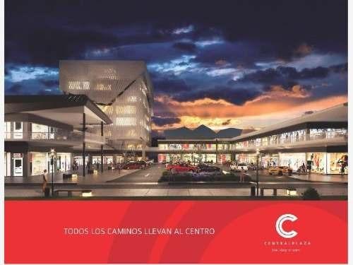 oficina comercial en venta central plaza