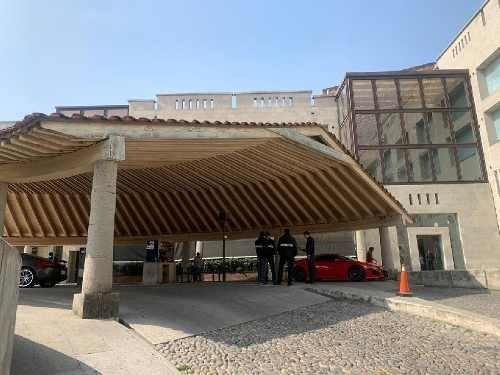oficina comercial en venta en hacienda de valle escondido, atizapán de zaragoza, méxico