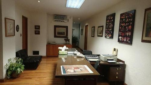 oficina comercial en venta en polanco iv sección, miguel hidalgo, distrito federal