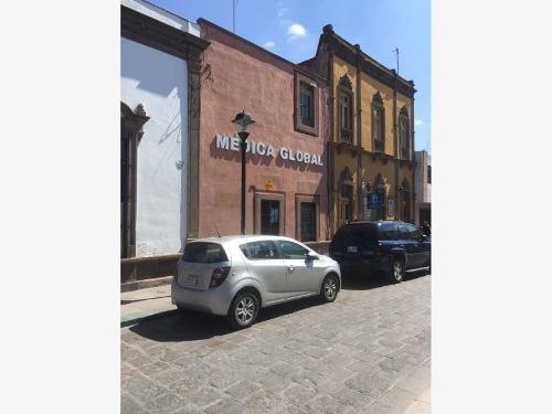 oficina comercial en venta san luis potosi centro