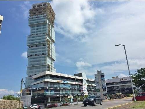 oficina comercial en venta torre exertia