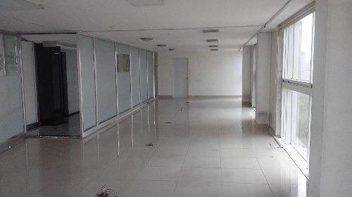 oficina comercial insurgentes