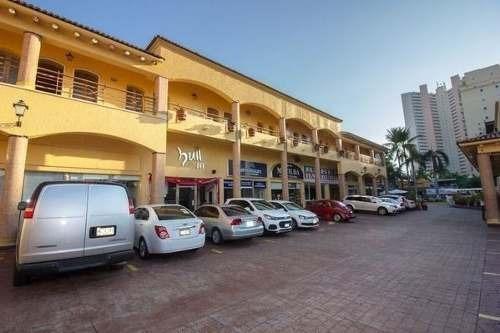 oficina comercial nº 23 en renta en pabellón costera.