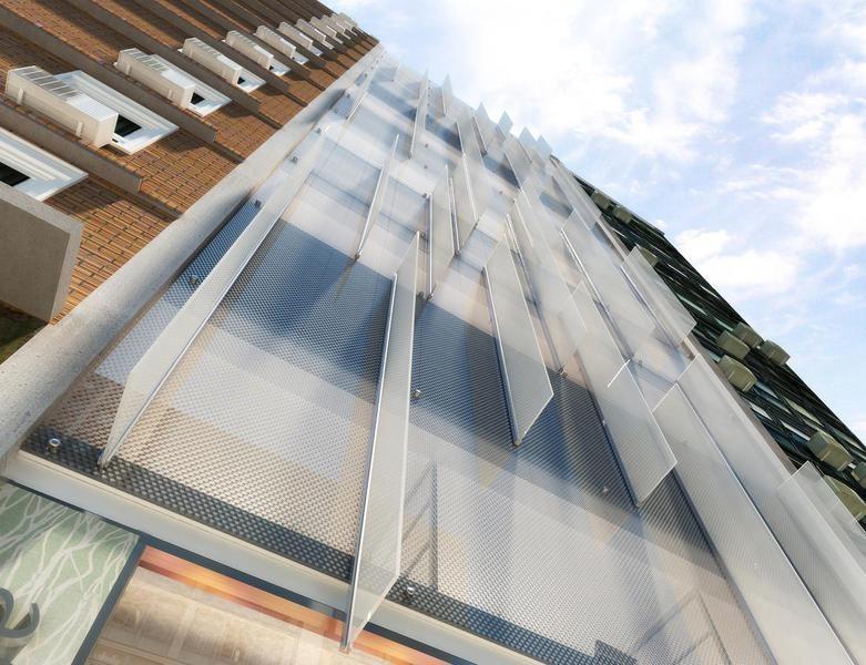oficina comercial planta libre av. cordoba 626 - piso 2 do