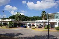 oficina comercial plaza farole villahermosa