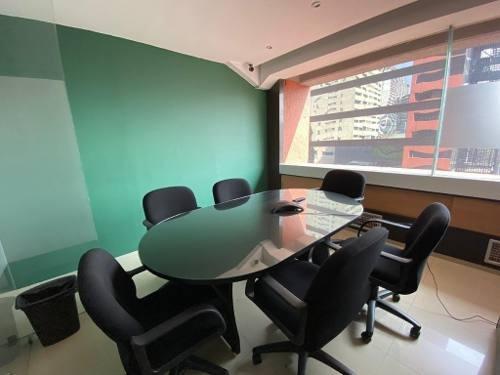 oficina con excelente ubicación en  colonia anzures