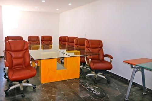 oficina con ubicación excepcional