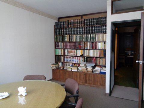 oficina - congreso