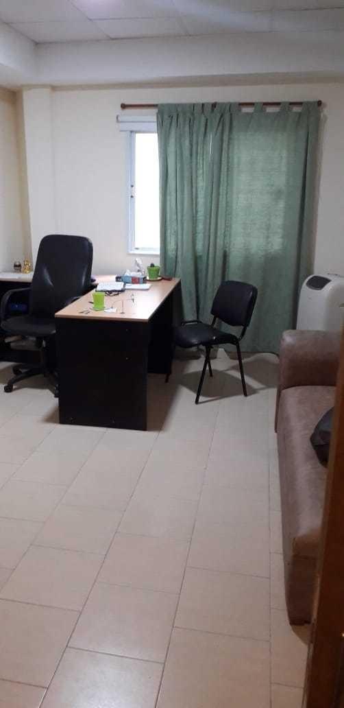oficina, consultorio