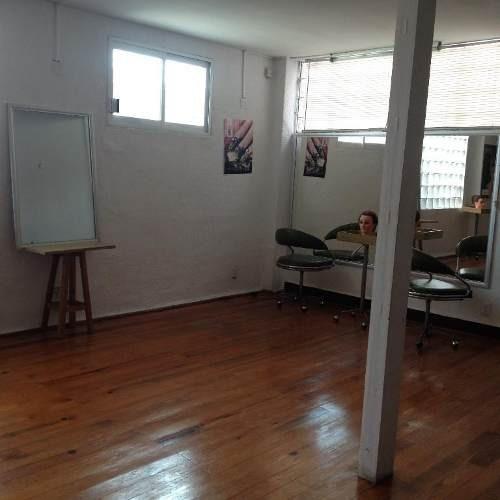oficina / consultorio  en centro sct morelos / cuernavaca - mrl-451-of