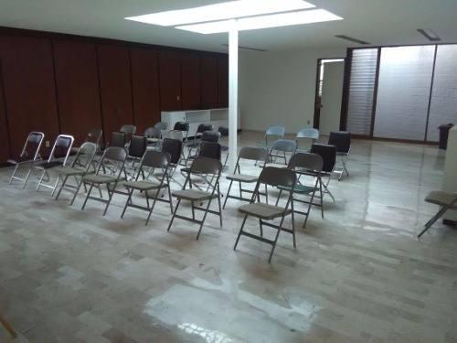 oficina / consultorio  en chapultepec / cuernavaca - iti-1119-of