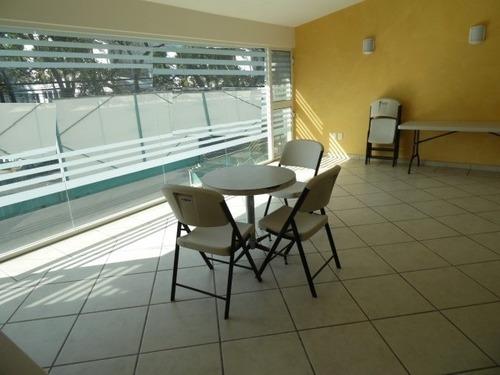 oficina / consultorio  en colonia vista hermosa / cuernavaca - est-645-of