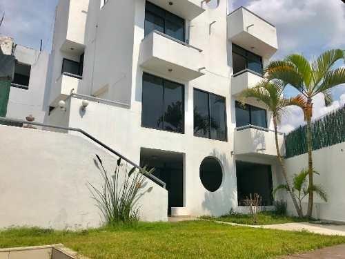 oficina / consultorio  en jardines de cuernavaca / cuernavaca - via-338-of