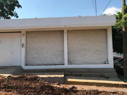 oficina / consultorio  en lomas de la selva / cuernavaca - mrl-617-of