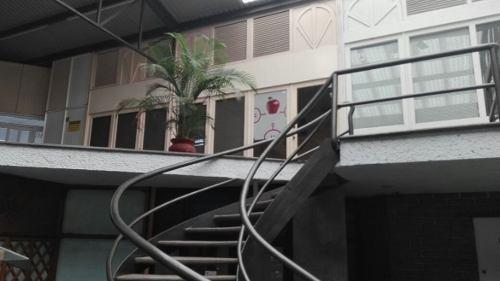 oficina / consultorio  en maravillas / cuernavaca - amr-372-of
