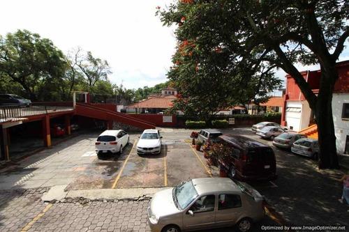 oficina / consultorio  en miraval / cuernavaca - est-1586-of