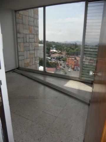oficina / consultorio  en miraval / cuernavaca - est-601-of