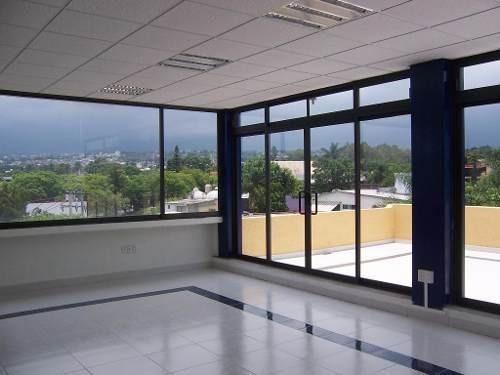 oficina / consultorio  en reforma / cuernavaca - mrl-397-of