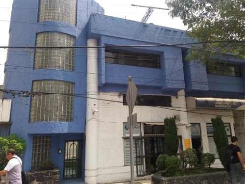 oficina / consultorio  en renta insurgentes mixcoac