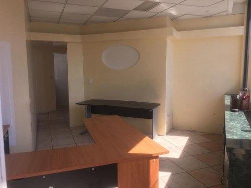 oficina / consultorio  en vista hermosa / cuernavaca - ber-822-of