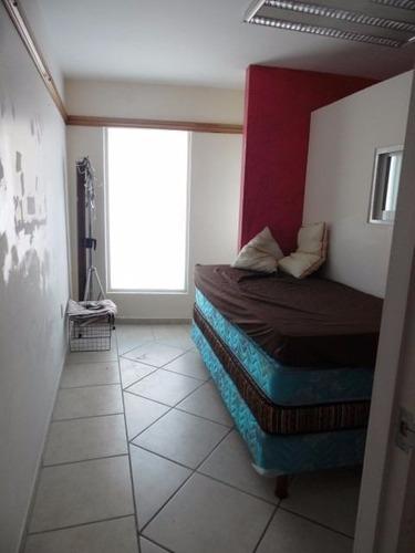 oficina / consultorio  en vista hermosa / cuernavaca - est-646-of